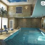 Бассейн в вашем доме - строительство и отделка, важные советы 1