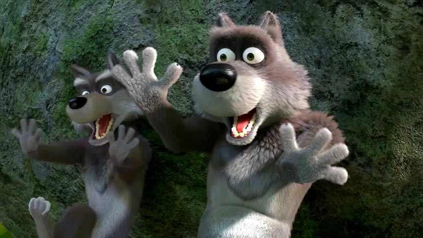 Волки-из-мультика-Маша-и-медведь---картинки-и-изображения-10
