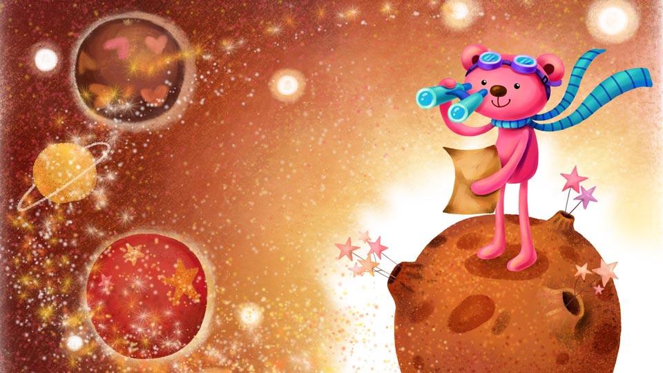 Детские-картинки-на-тему-космос---красивые,-интересные-и-захватывающие-12