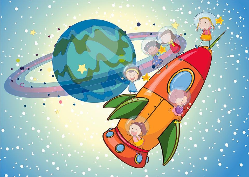 Детские-картинки-на-тему-космос---красивые,-интересные-и-захватывающие-13