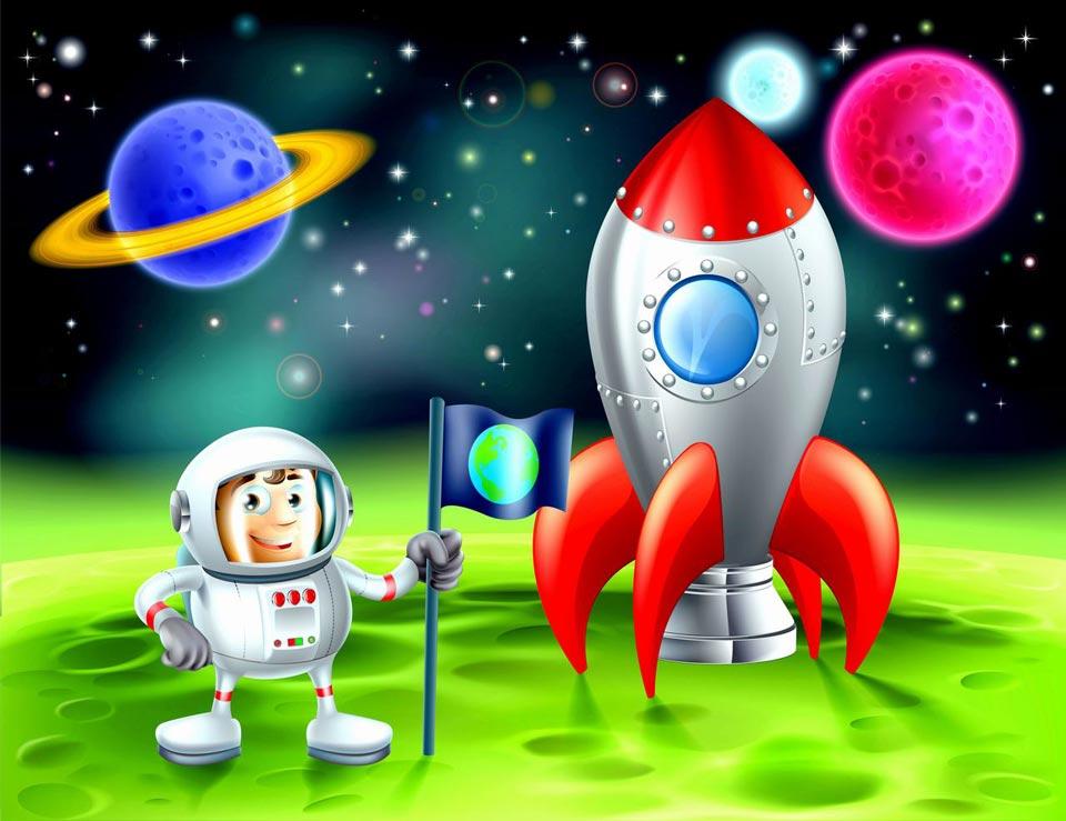 Детские-картинки-на-тему-космос---красивые,-интересные-и-захватывающие-14