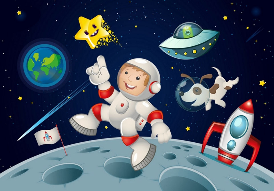 Детские-картинки-на-тему-космос---красивые,-интересные-и-захватывающие-15