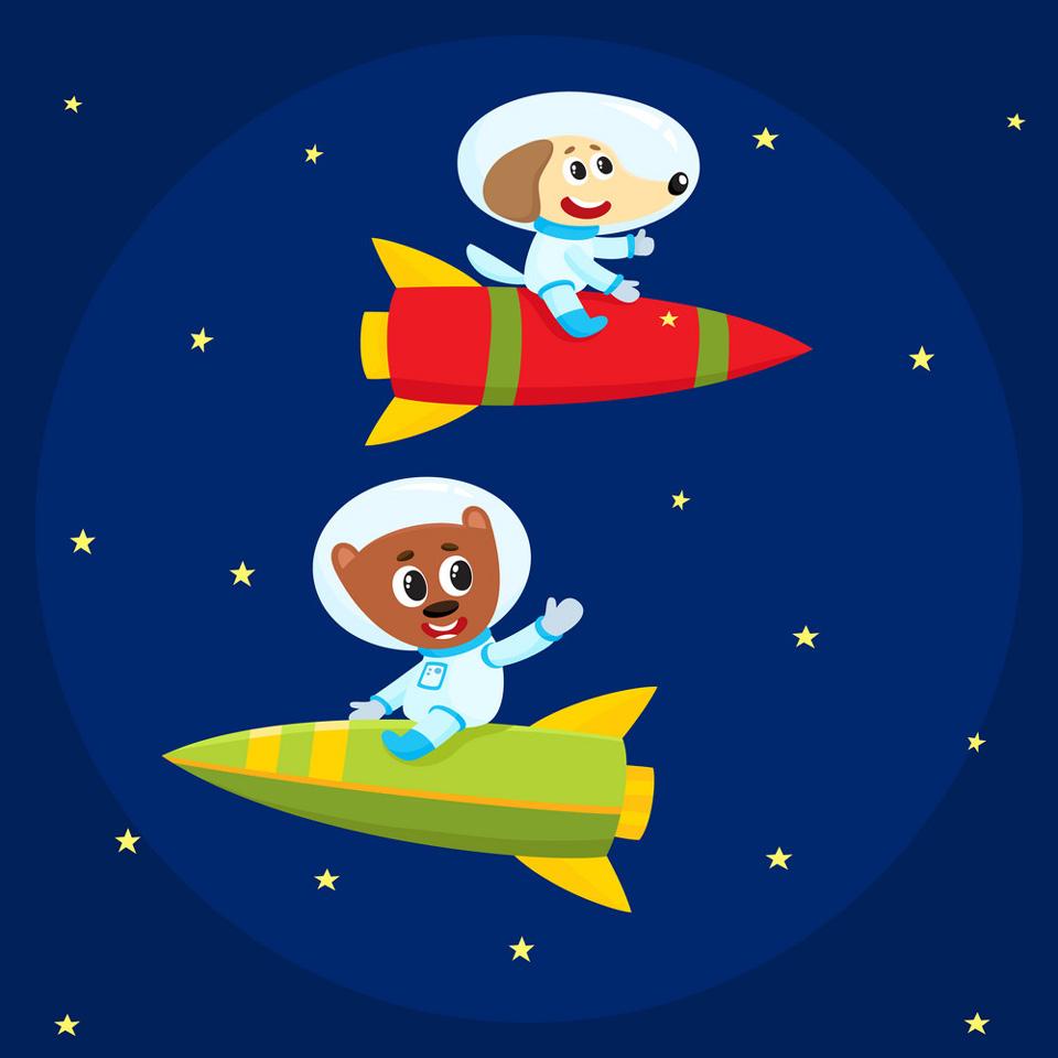 Детские-картинки-на-тему-космос---красивые,-интересные-и-захватывающие-6
