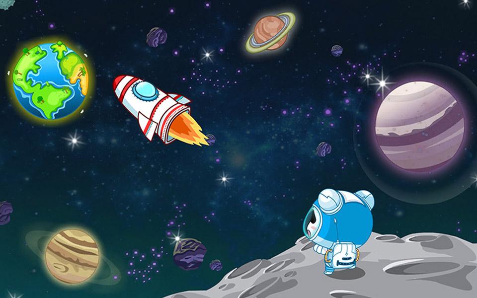 Детские-картинки-на-тему-космос---красивые,-интересные-и-захватывающие-8