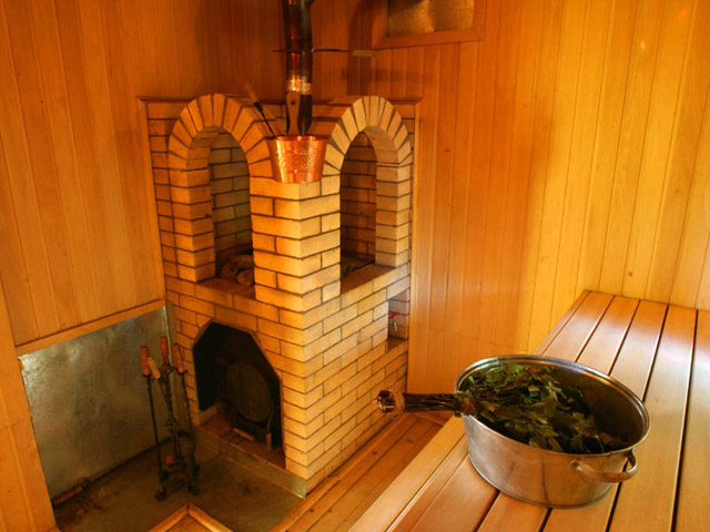 Как выбрать печь для бани - несколько важных рекомендаций 1