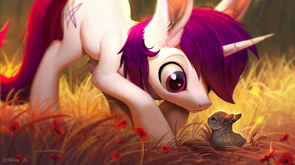 Картинки-пони-арты-красивые-и-прикольные---скачать-бесплатно-14