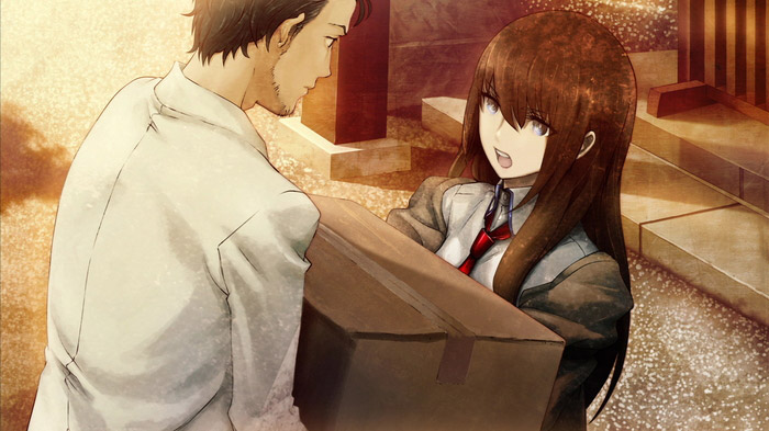 Красивые-картинки-Курису-Макисэ-и-Ринтаро-Окабэ---Врата-Штейна-10