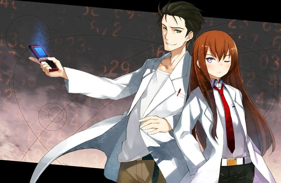 Красивые-картинки-Курису-Макисэ-и-Ринтаро-Окабэ---Врата-Штейна-4