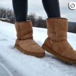 Плюсы и минусы ношения угги - как правильно носить и с чем 2