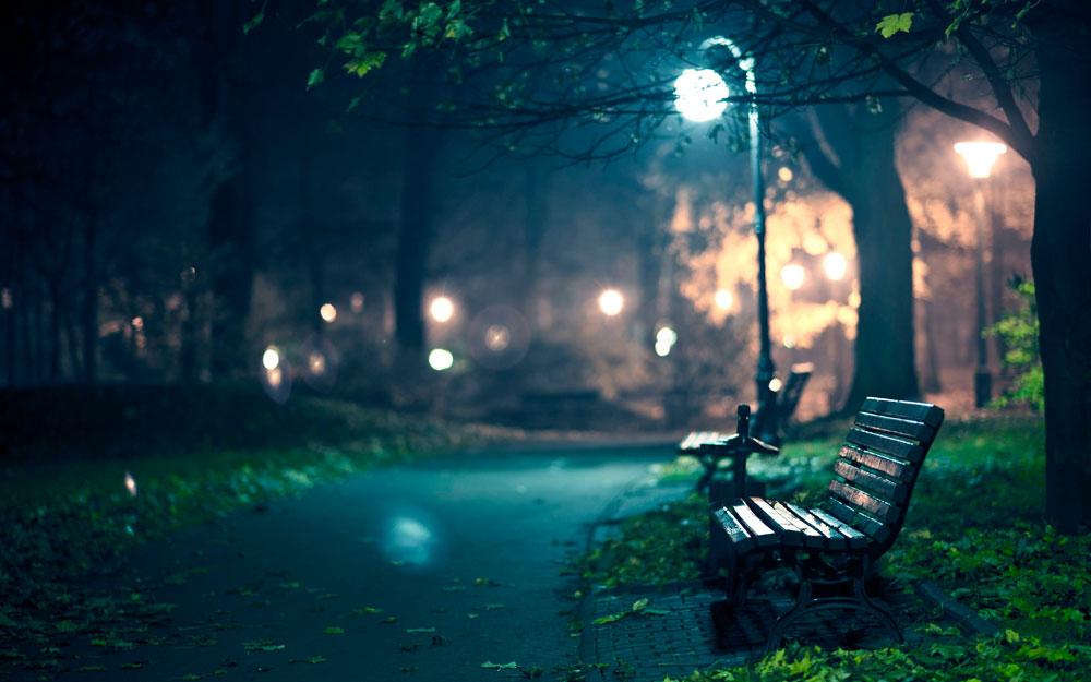 Красивые картинки ночных городов - подборка 20 фото 5