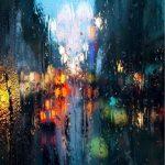 Красивые картинки дождя на заставку телефона - подборка 2018 15