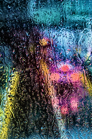 Красивые картинки дождя на заставку телефона - подборка 2018 6