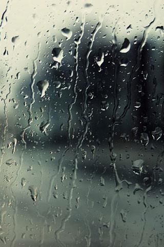 Красивые картинки дождя на заставку телефона - подборка 2018 11