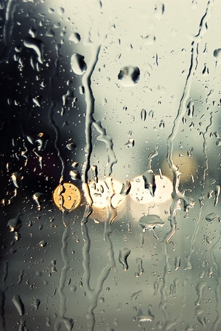 Красивые картинки дождя на заставку телефона - подборка 2018 13