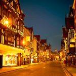 Красивые картинки ночных городов - подборка 20 фото 18