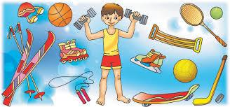"""Красивые картинки """"Здоровый образ жизни"""" для детей - подборка 15"""