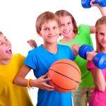 """Красивые картинки """"Здоровый образ жизни"""" для детей - подборка 2"""