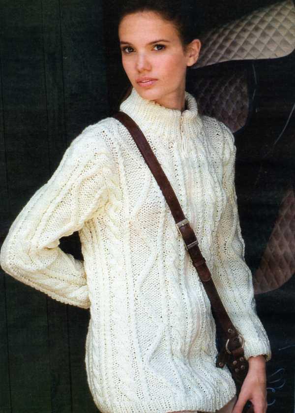 Каким кофтам, свитерам и пуловерам отдать предпочтение в нынешний холодный сезон 2