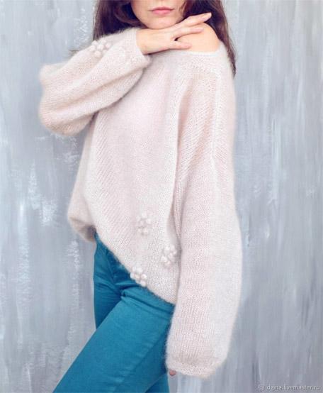 Каким кофтам, свитерам и пуловерам отдать предпочтение в нынешний холодный сезон 3