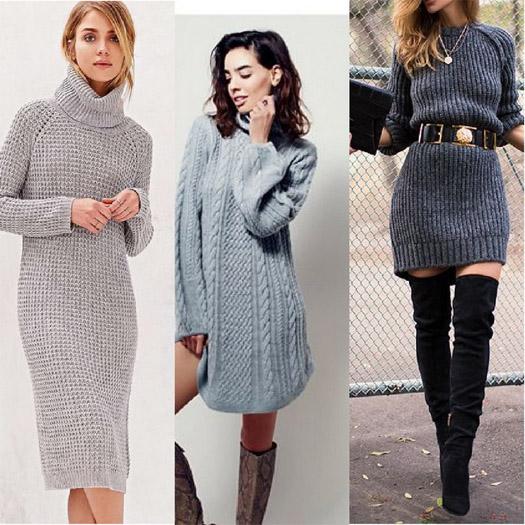 Каким кофтам, свитерам и пуловерам отдать предпочтение в нынешний холодный сезон 5