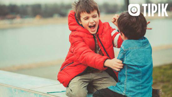 Откуда у детей проблемы с поведением и как их избежать 1
