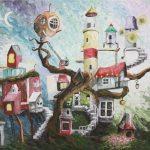 """""""Моя мечта рисунки"""" - самые красивые картинки для детей 16"""