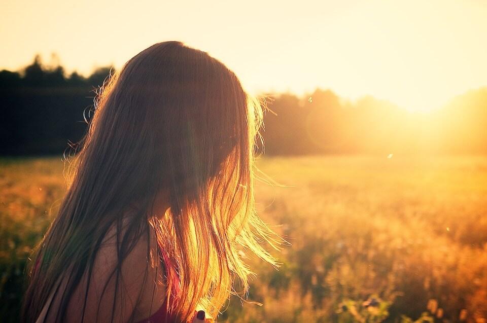 Красивые картинки заката Солнца - самые восхитительные 7