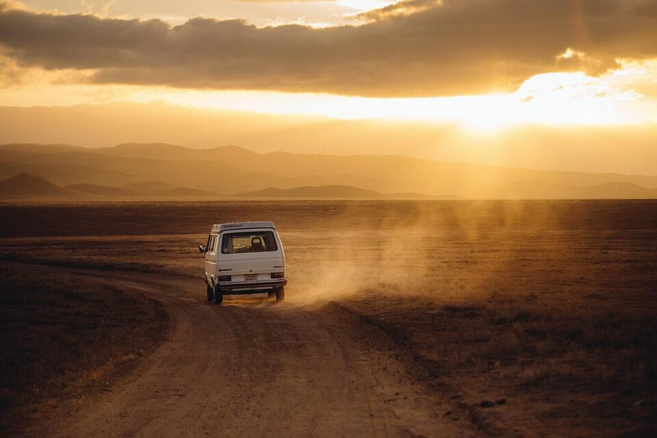 Красивые картинки заката Солнца - самые восхитительные 20