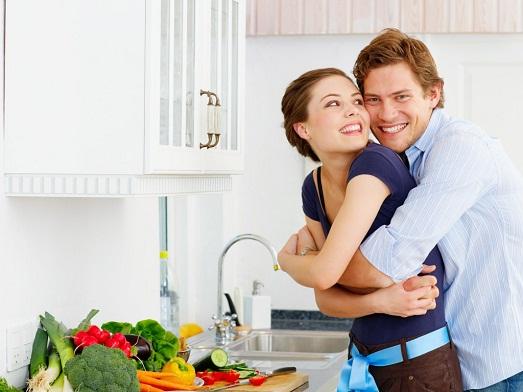 Как не развестись в первый год семейной жизни 1