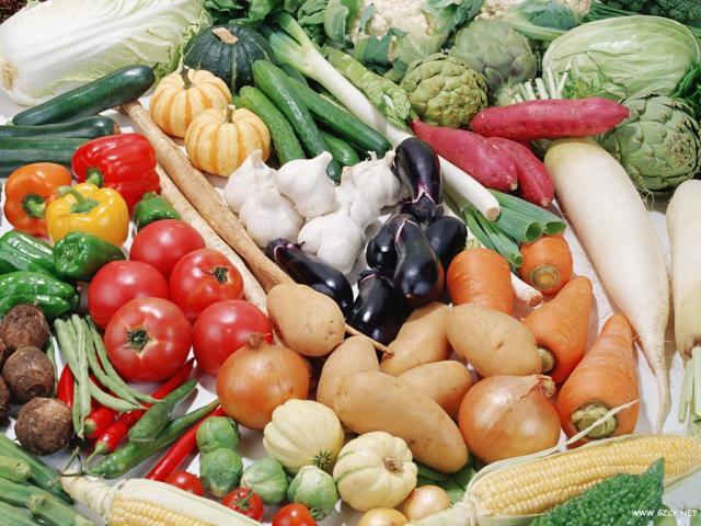 Как хранить овощи зимой в частном доме 1