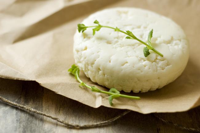 Овечий сыр - секреты выбора, полезные свойства для человека 1