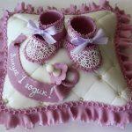 Торт на первый День Рождения, каким он должен быть 3