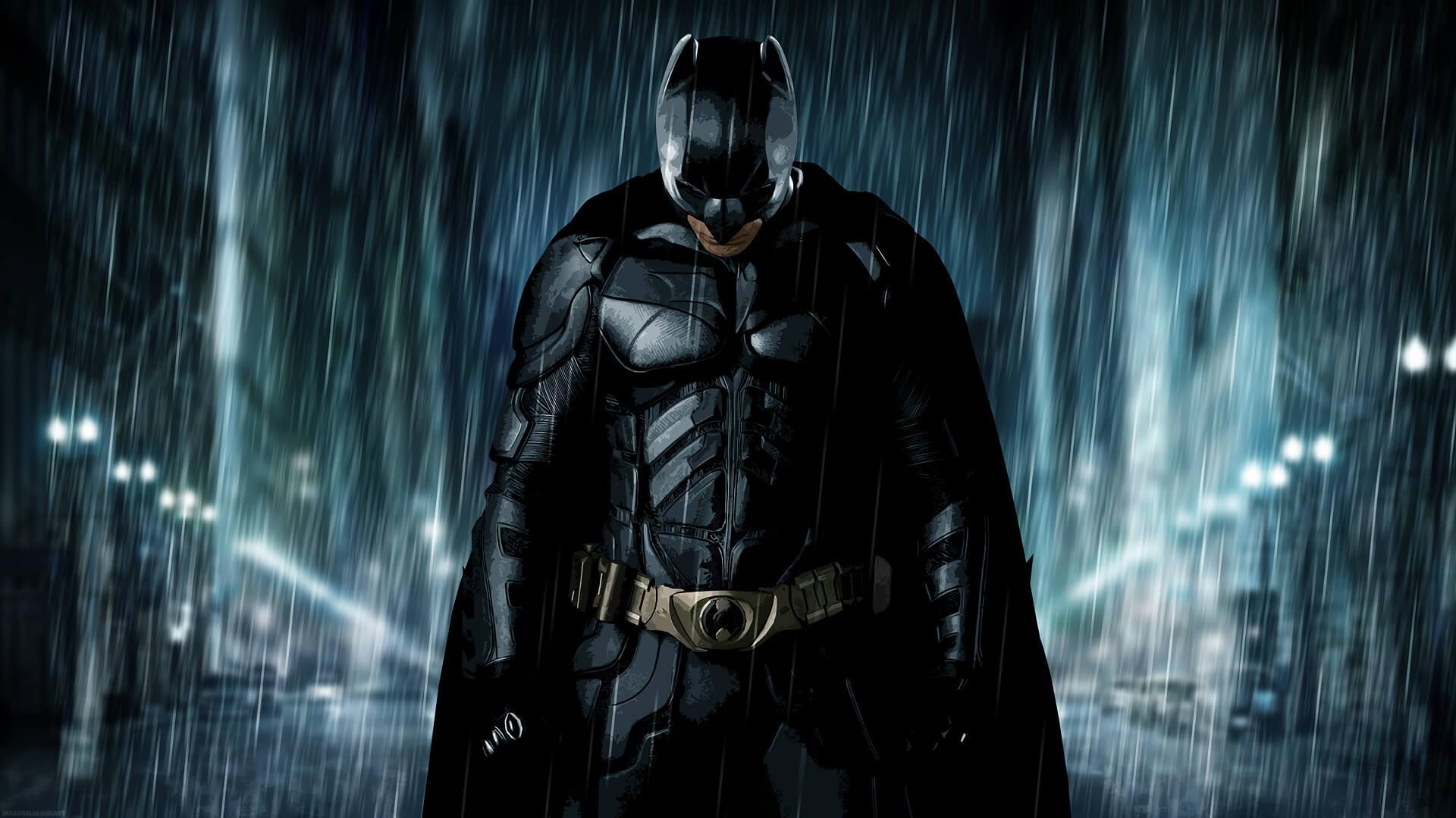 Красивые картинки бэтмен в хорошем качестве 3
