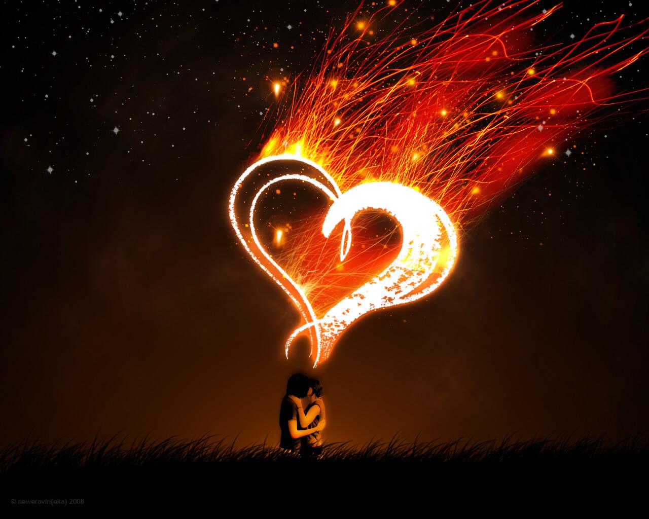 Скачать красивые картинки про любовь 2