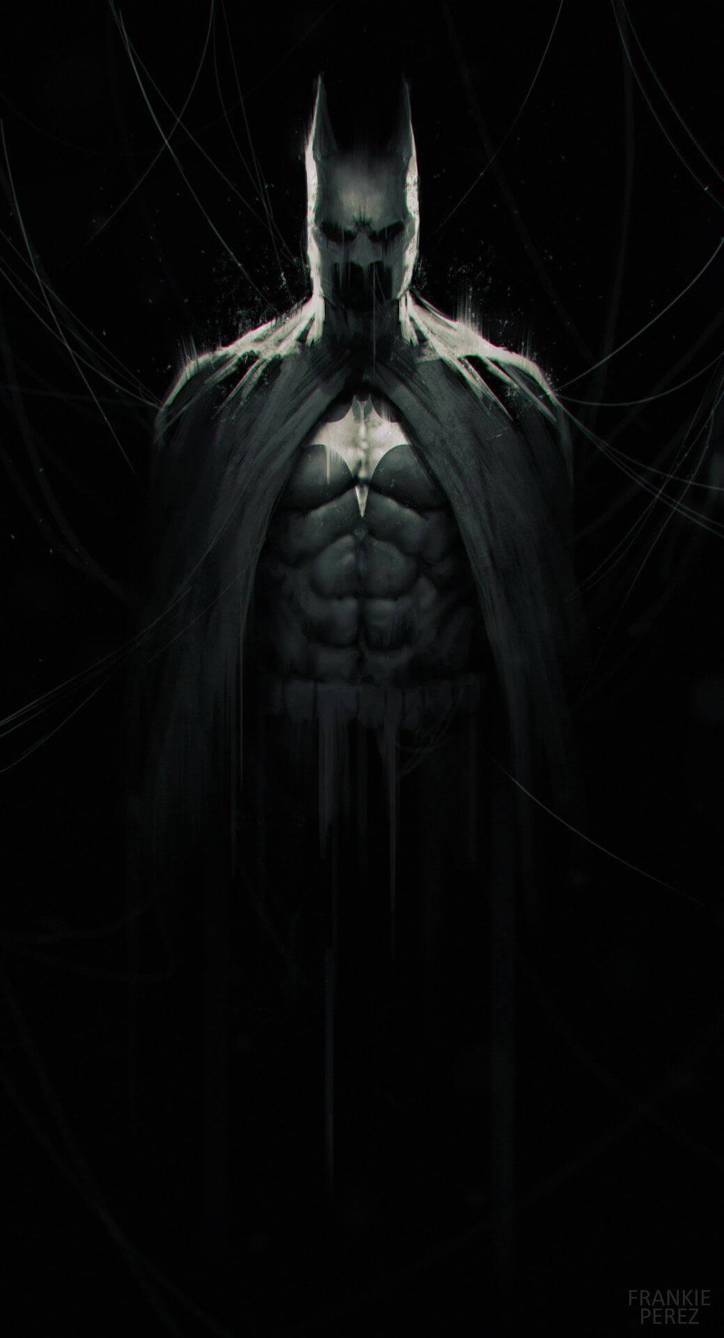 Красивые картинки бэтмен в хорошем качестве 1