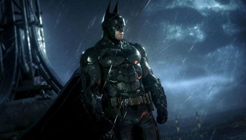 Красивые картинки бэтмен в хорошем качестве 7