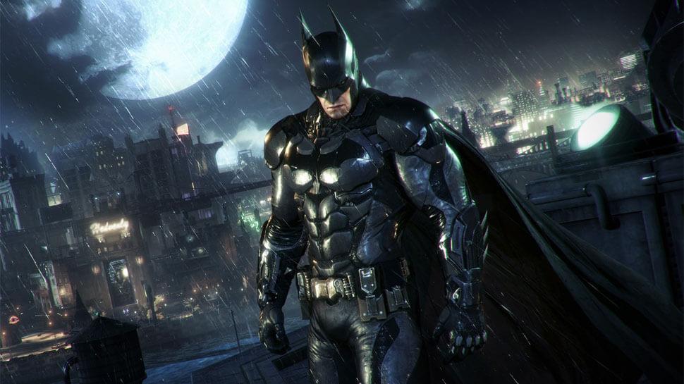Красивые картинки бэтмен в хорошем качестве 9