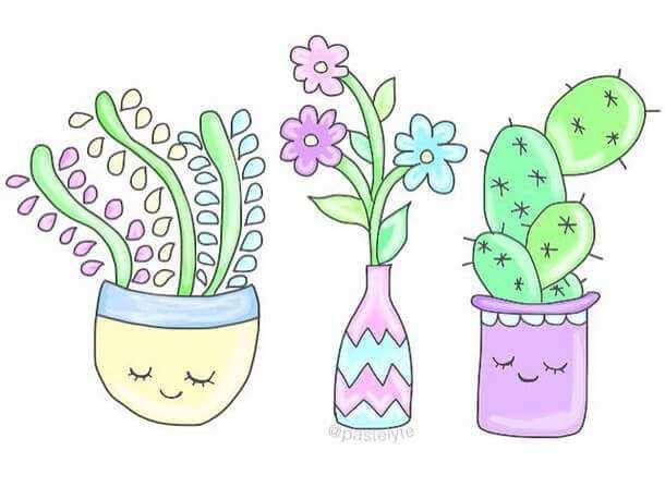 Рисунки для начинающих карандашом для срисовки - самые прикольные 12