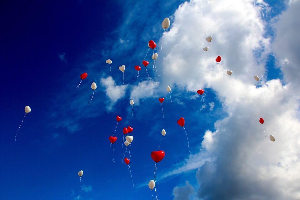 Чистое небо - удивительные картинки и фотографии 1