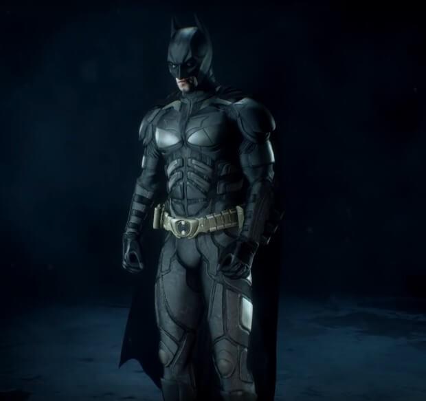 Красивые картинки бэтмен в хорошем качестве 8