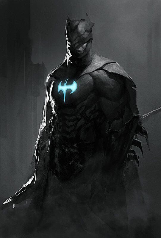 Красивые картинки бэтмен в хорошем качестве 12