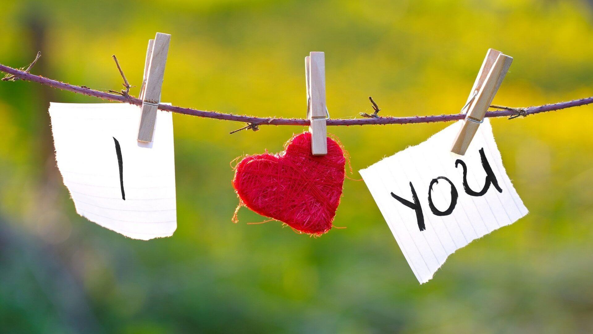 Скачать милые и нежные картинки о любви к парню 10