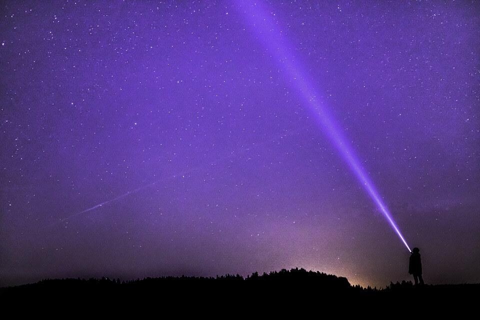 Чистое небо - удивительные картинки и фотографии 6