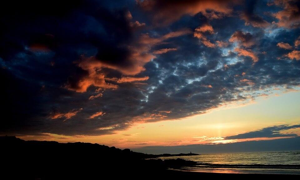 Чистое небо - удивительные картинки и фотографии 7