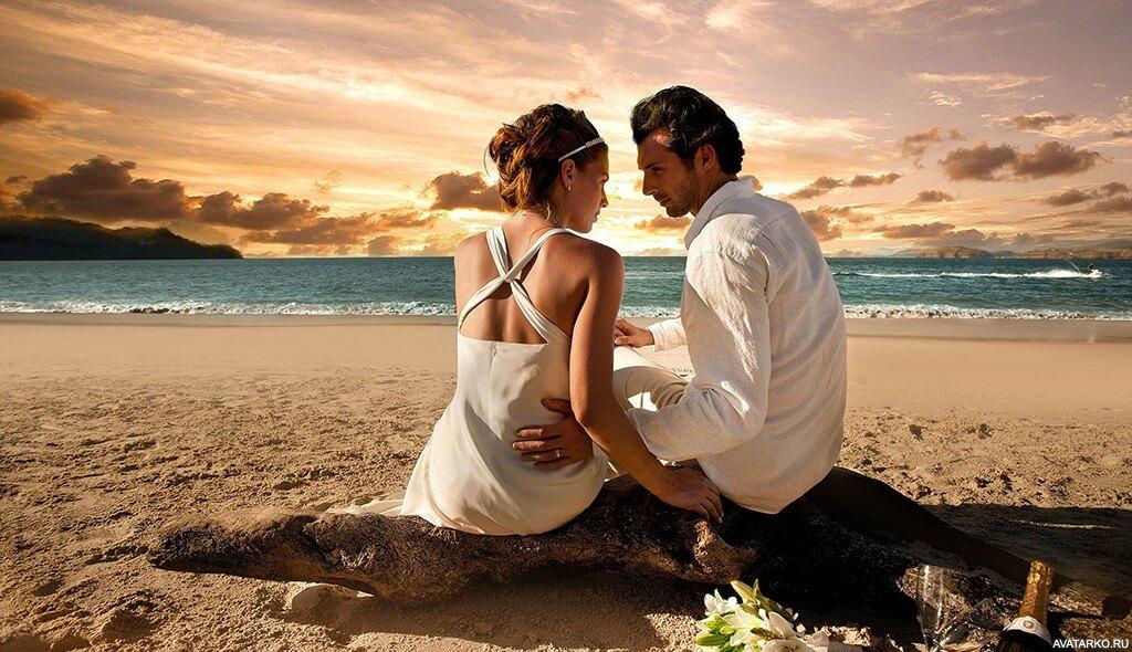 Красивые картинки о любви на аву - подборка 8