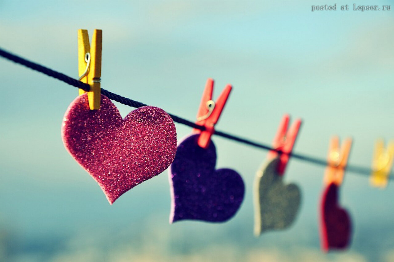 Скачать красивые картинки про любовь 10