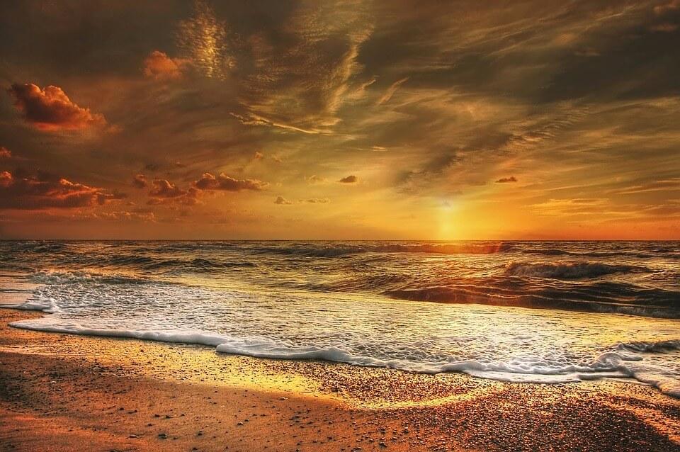 Чистое небо - удивительные картинки и фотографии 11