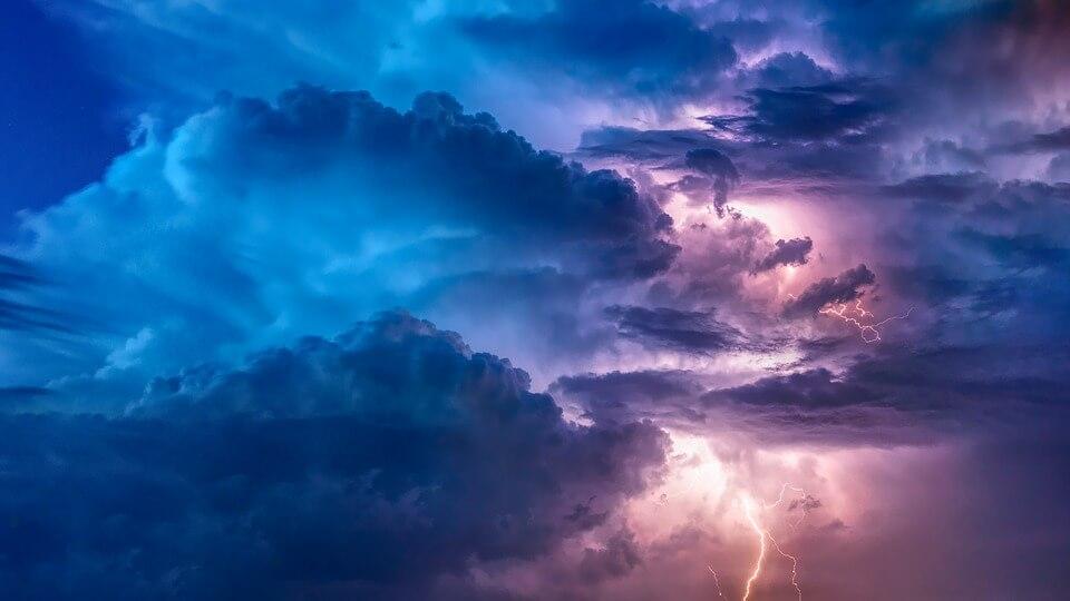 Чистое небо - удивительные картинки и фотографии 13