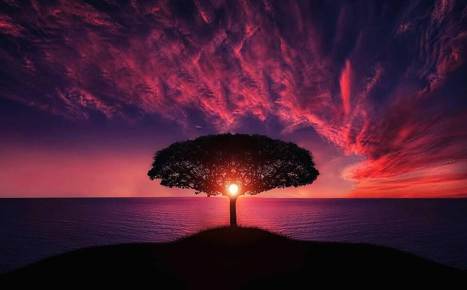 Чистое небо - удивительные картинки и фотографии 15
