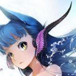 Красивые и прикольные картинки из аниме - обои, арты (31 фото) 10